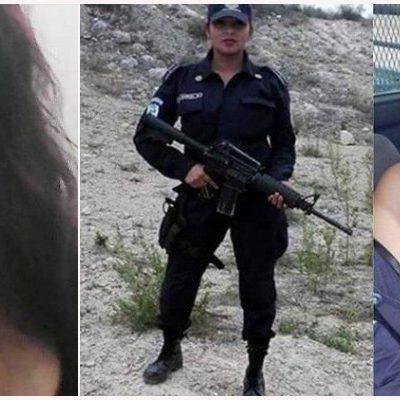 DEBUTA EN CANCÚN EX POLICÍA QUE SE DESNUDÓ: Anuncia Nidia García que dedicará a la 'artisteada' e iniciará su carrera en centros nocturnos en QR