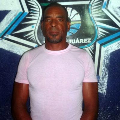 Detienen en Cancún a un hombre acusado de abusar de su propia hija de 9 años