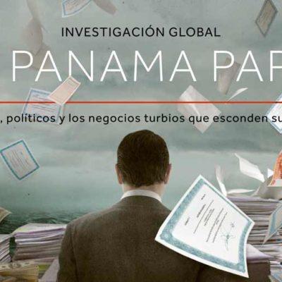 INVESTIGACIÓN GLOBAL | SALPICAN LOS PAPELES DE PANAMÁ A MÉXICO: Revela Proceso tráfico clandestino de las fortunas de prominentes mexicanos