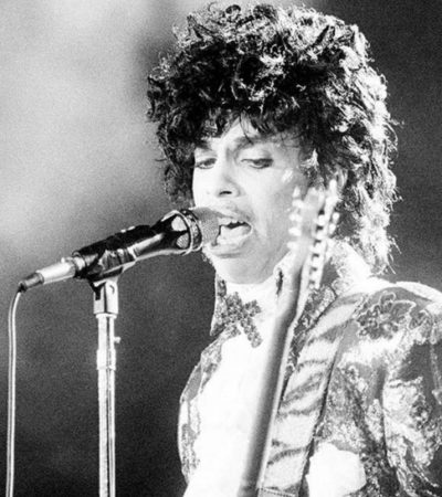 EL FANTASMA DE LA DROGA: Una semana antes de su muerte, Prince fue hospitalizado por sobredosis
