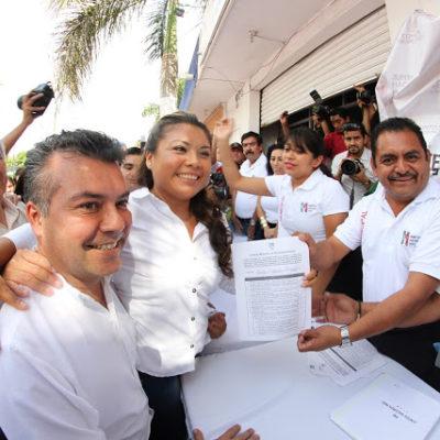 PRI HACE PEDAZOS TULUM | Saqueado por Félix y Borge, el municipio es dominado por el cacique Marciano Dzul Caamal | Por Carlos Cantón