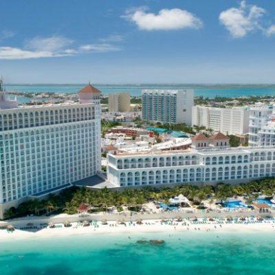 GUERRA POR VENTA DE DROGAS LLEGA A LAS PLAYAS: Ejecución de 'tirador' frente al Riu, ajuste de cuentas entre narcos en la Zona Hotelera de Cancún