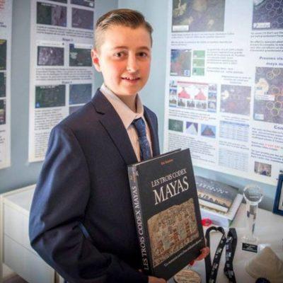 Descreen arqueólogo mexicano del descubrimiento de ciudad maya por adolescente canadiense de 15 años