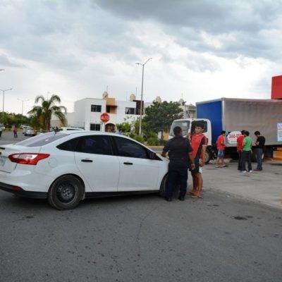 Reaprehenden a ex policía que apuñaló a empleada de videoclub en Playa del Carmen y le dictan formal prisión