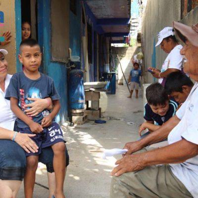 Habrá mayor vigilancia en playas: Alicia Ricalde