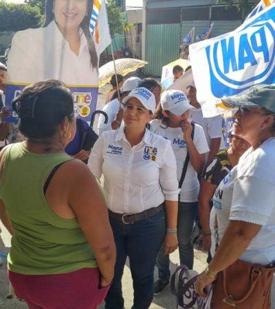 Urgen programas para prevenir el suicidio entre adolescentes y jóvenes en Quintana Roo: Mayuli Martínez