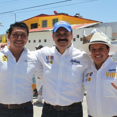 Propone Javier Vite eliminar el fuero de los servidores públicos para combatir impunidad y tráfico de influencias