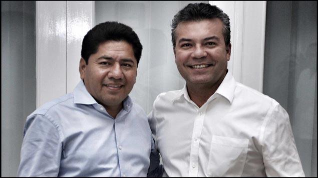 Rompeolas: Sale raspado 'Fili' en el asunto de los 536 millones de pesos que desapareció Mauricio