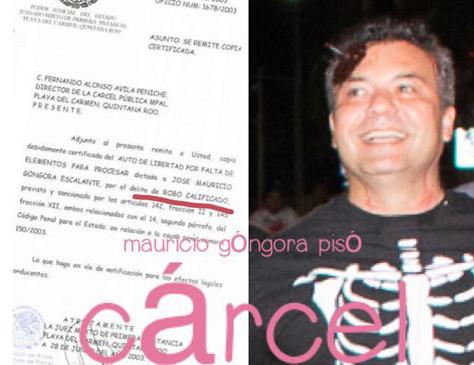 CENSURA EN REDES: Editor de medio digital denuncia ataques de 'trolles' para bajar una publicación sobre Mauricio Góngora en Facebook