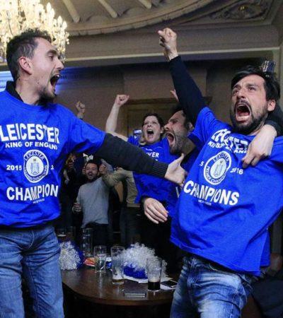 """""""Y RANIERI FUE EL ELEGIDO"""": De cómo una orgía cambio el rumbo del Leicester City"""
