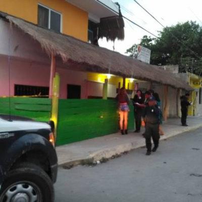 ASESINAN A TRAVESTI EN TULUM: Apuñalado, encuentran muerto en su vivienda a sujeto identificado como 'Jessica'; se había ido con un desconocido