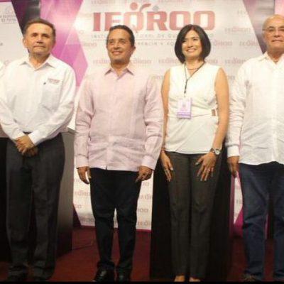 DEBATE 'LIGHT' EN SÁBADO POR LA NOCHE: Nada para nadie en primer y único debate entre candidatos a gubernatura de QR; Carlos, al ataque; a Mauricio se le borró la sonrisa; Pech, con espada desenvainada; Márquez y Alvarado, predecibles