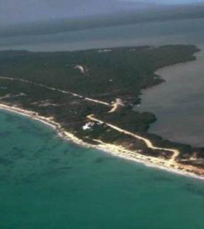 Presentan amparos contra desarrollos turísticos y hoteleros en la zona de la laguna Chacmuchuc, Playa Mujeres y Costa MuJeres