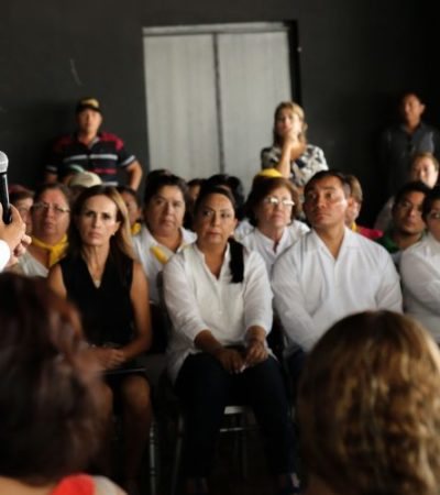 Se compromete Carlos Joaquín a garantizar respeto a los derechos humanos  de todos en Quintana Roo