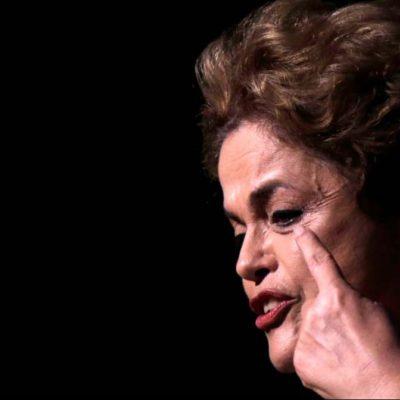 AVANZA DESTITUCIÓN DE PRESIDENTA: Aprueba Senado brasileño el juicio político contra Dilma Rousseff