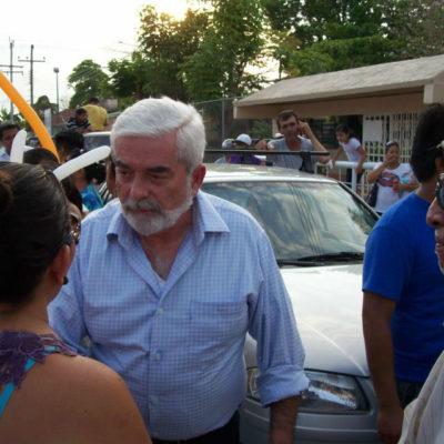 """""""LE HIZO LA PROPOSICIÓN DE MANERA DIRECTA"""": Apunta a crimen pasional el caso del empresario radiofónico Moisés Dagdug en Villahermosa"""