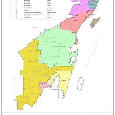 Bacalar y el Distrito 13: o de las hipótesis a comprobar el 5 de junio | Por Gilberto Avilez Tax