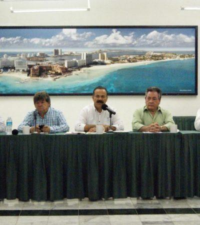 RESPALDAN HOTELEROS A JULIÁN RICALDE: Ratifica compromiso de eliminar la figura del 'deudor solidario' para disminuir trámites para negocios