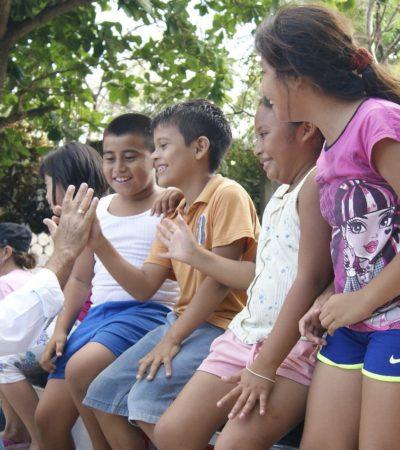 Creará Julián Ricalde la primera escuela municipal de música en Cancún