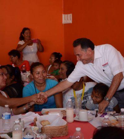 Dice Pech Várguez que es 'guerra sucia' lo de los supuestos militantes de Morena que se sumaron a la alianza PAN-PRD
