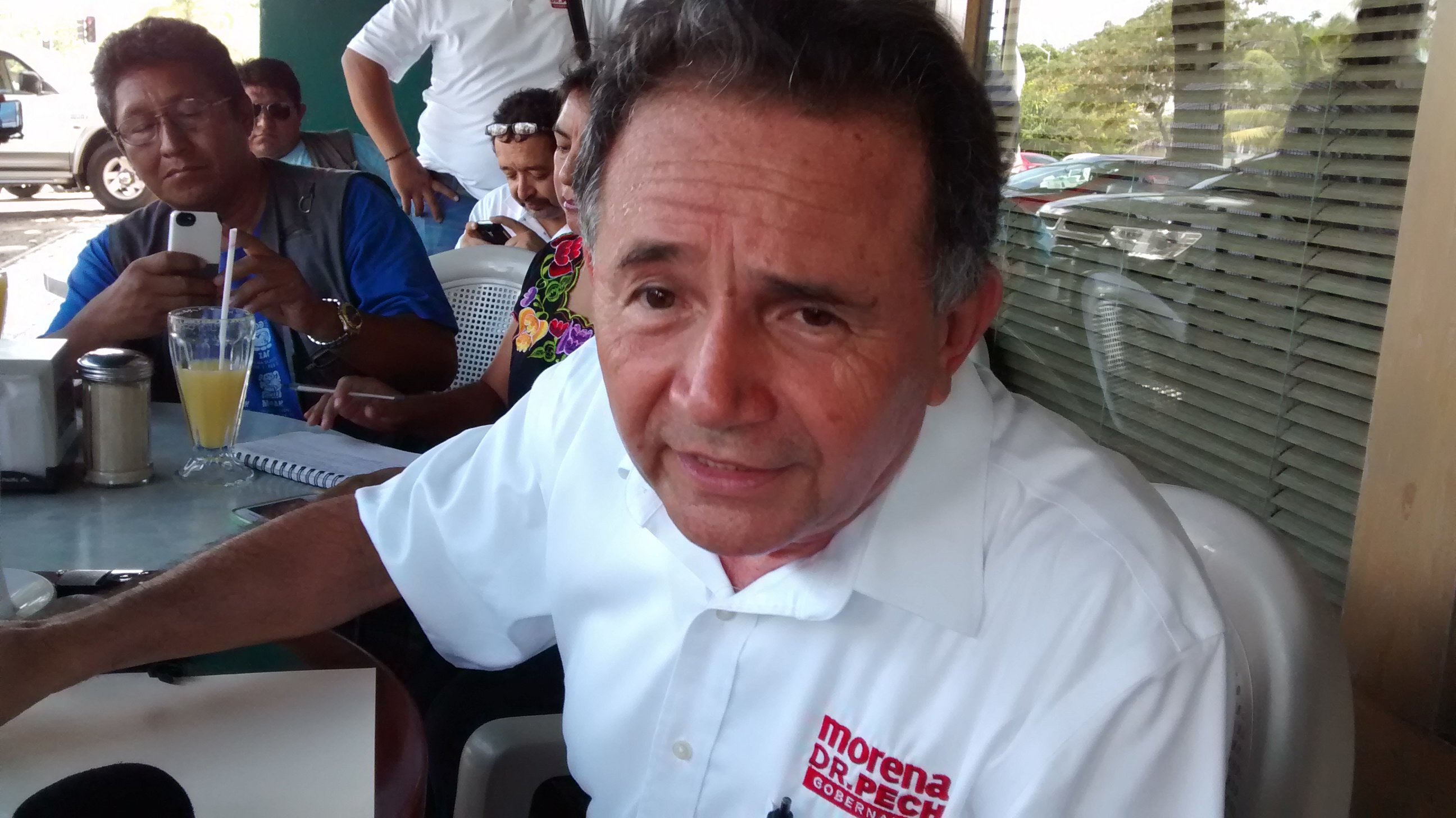 F. Dr. Pech Rueda de Prensa 30-05-2016 (2)