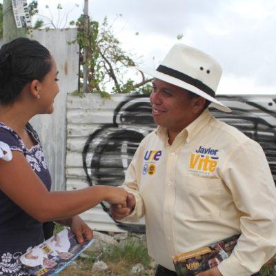 Legislará Javier Vite contra obesidad, sobrepeso y trastornos alimenticios