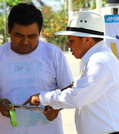 Propone Javier Vite reformas para garantizar la libre elección de la maternidad