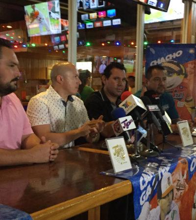 ENFRENTAMIENTO DE FIERAS EN CHETUMAL… EL MERO DÍA DE LA ELECCIÓN: Disputarán Tigres y Leones la 'Copa de Buena Madera' en la capital de QR