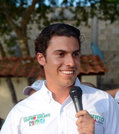 """""""TENEMOS UN MUNICIPIO ENDEUDADO"""": Remberto Estrada dice que hay que ser realistas y transparentes"""