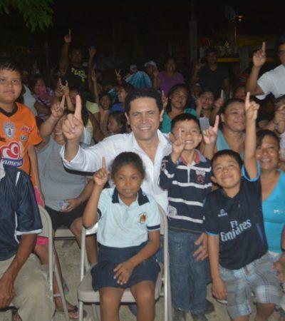 LA BÚSQUEDA DEL 'HUESO' DE LA FAMILIA DE 'GREG' MUTILA AL CABILDO: La seguridad pública, al garete por su campaña; Paul, omiso y cómplice