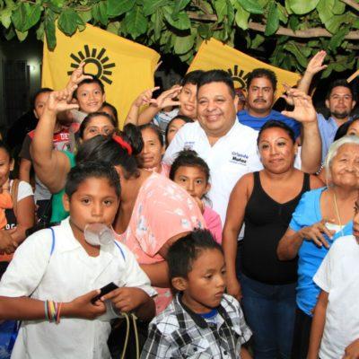 Urge atención Akumal en el conflicto de acceso a la playa: Orlando Muñoz