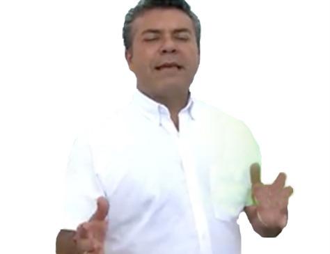 APARECE OTRA 'PERLA' DE MAURICIO: Acusan al ex Alcalde de Solidaridad de agenciarse los derechos del Inter Playa