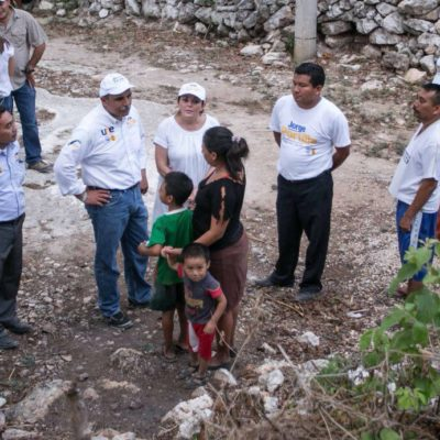 """San Juan, abandonada por las autoridades"", asegura Jorge Portilla"