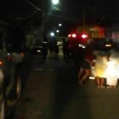 Se ahorca una mujer adulta tras una discusión familiar en Chetumal
