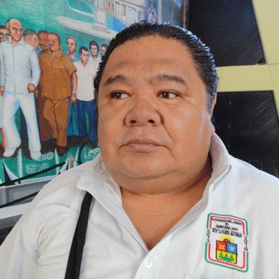 CUANDO NO CAEN, RESBALAN: Da TEPJF enésimo revés al Teqroo y restituye candidatura a Mario Baeza en el Distrito XIV