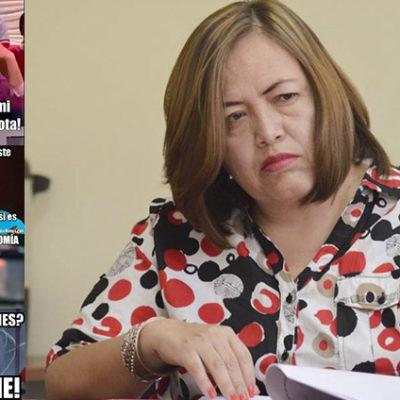 Pretende diputada priista castigar con hasta 4 años de cárcel a quienes difundan 'memes'