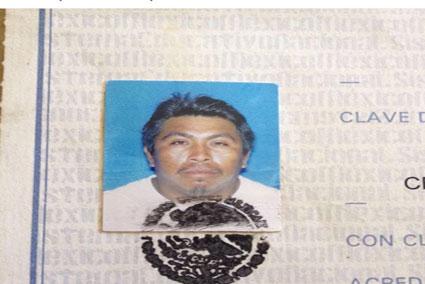Confirman ejecución a balazos de un hombre en Cozumel el pasado fin de semana