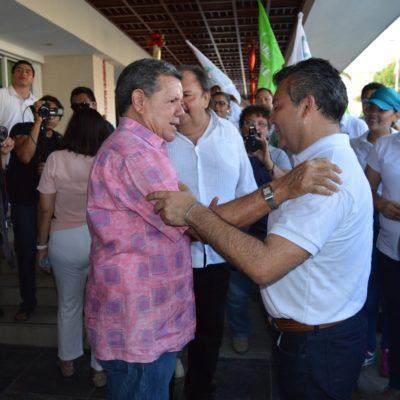 DESPENSAS A CAMBIO DE VOTOS: Empresario chetumaleño ofrece compensación a quienes acudan a las urnas, pero dice que no busca influir a favor de candidato alguno