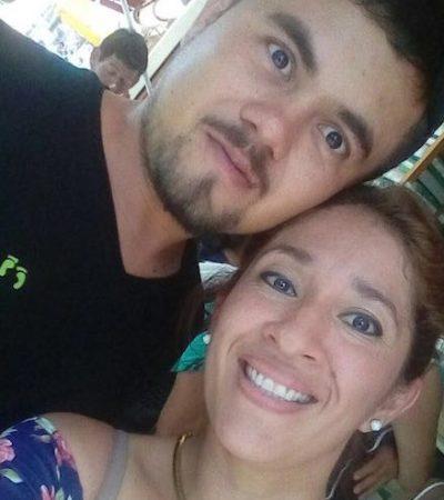 Buscan a presunto asesino de la perito de la Procuraduría en Cancún