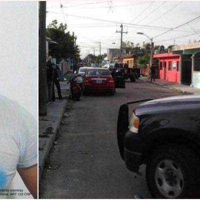 DIFUNDÍA PORNOGRAFÍA INFANTIL Y EXTORSIONABA: Capturan federales en Cozumel a presunto líder de una banda que vía internet ya tenía 21 víctimas