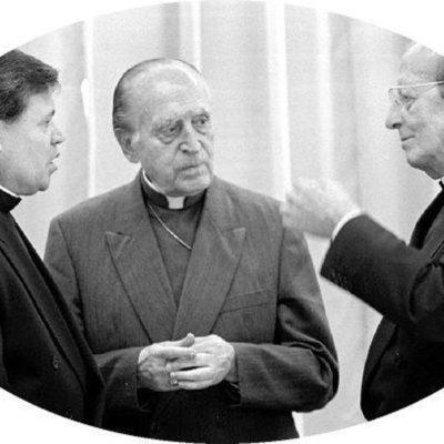 A los 95 años, muere Girolamo Prigione, primer nuncio apostólico de El Vaticano en México