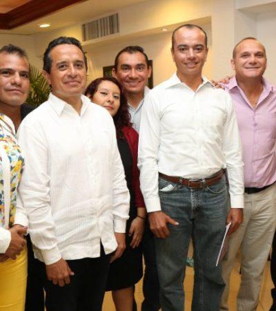 Advierten a candidatos rezagos en temas de derechos sexuales y políticas de atención a jóvenes en Quintana Roo