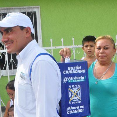 Urgente la creación de un Centro Integral de Justicia y Protección a la Mujer Víctima de Violencia: Roger Cáceres