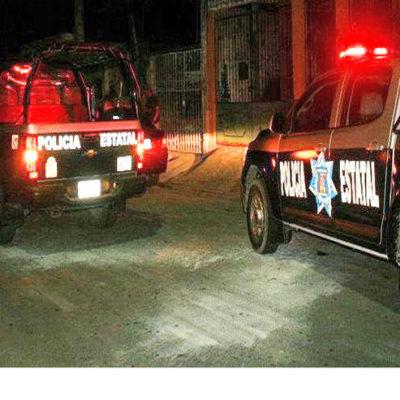 DRAMA FAMILIAR EN CHETUMAL: Una menor intenta huir de su casa y otra se provoca heridas por presuntas agresiones de su hermano