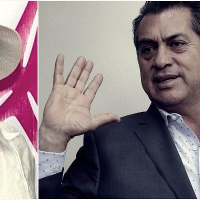 PARA 'EL BRONCO', UN 'BRONQUITO': Candidato independiente de BJ presenta denuncia contra Gobernador de NL por video de apoyo a Greg Sánchez