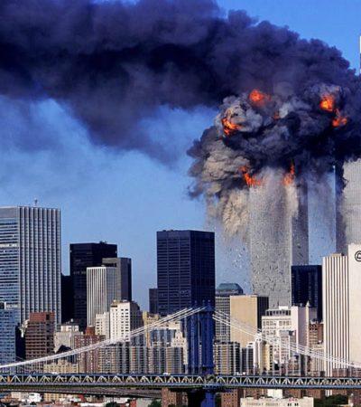 """""""OTRO AVIÓN, TENGO TANTO MIEDO"""": Difunden video inédito del atentados contra las Torres Gemelas en el 2001"""