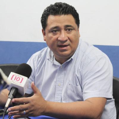 """Dice Martínez Arcila que el PAN será """"parte fundamental"""" del gobierno de Calros Joaquín"""