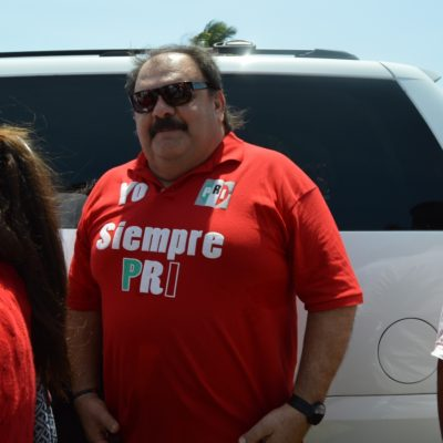 """""""NO HAY UN SOLO CULPABLE, TODOS LO SOMOS"""": Se descarta Abuxapqui para dirigir el PRI… por ahora"""