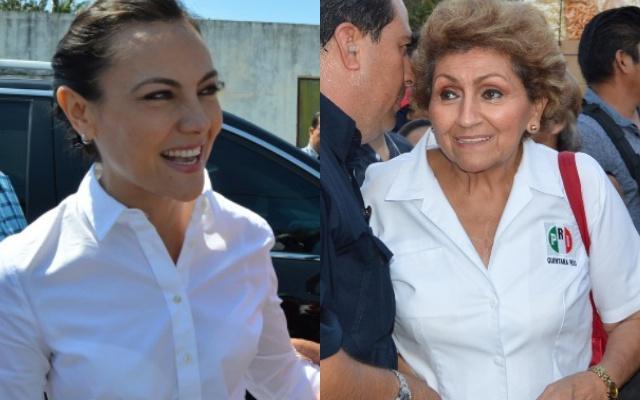 """""""TENGO UN GRAN COMPROMISO, PERO…"""": Arlet y Sara Muza le hacen 'fuchi' a regiduría capitalina"""