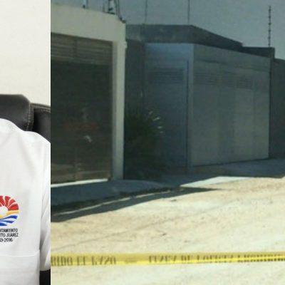 PEGA INSEGURIDAD A FUNCIONARIO DE CANCÚN: Encapuchados ingresan a vivienda del director de Fiscalización y roban camioneta de lujo y otros objetos